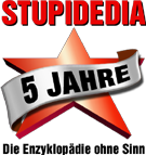 Stupidedia - die Enzyklopädie ohne Sinn