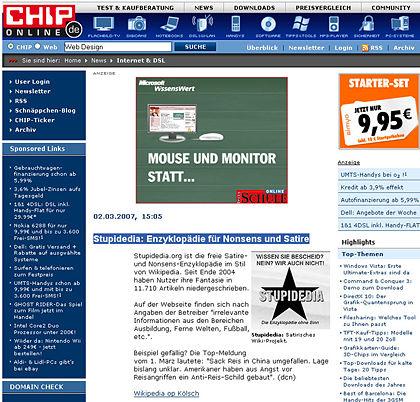 Meine Eigene Website howto meine erste eigene homepage stupidedia