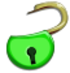 Unlocked green.svg