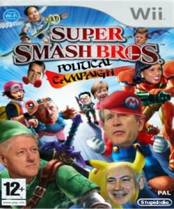 political smash
