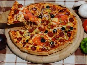 Pizza Stupidedia